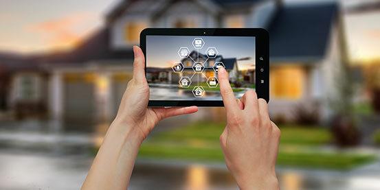 Intercom Home Installation System