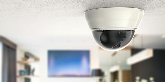 Residential Cctv Home Installation